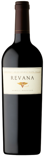2016 Revana Howell Mountain