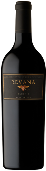 2016 Revana Block 6 Cabernet Sauvignon - Three Pack